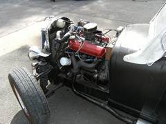 28 Roadster Hot Rod